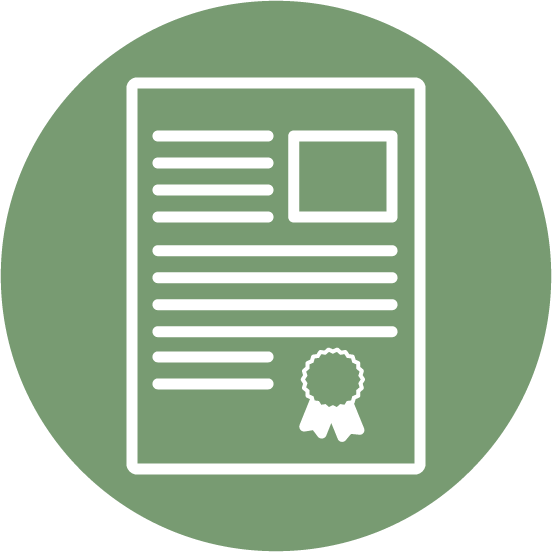 Organic Conceptions Practitioner Certification Icon