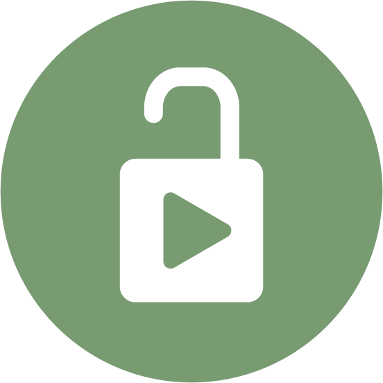 Organic Conceptions Program Access Icon