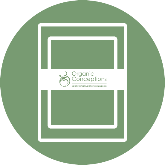 Organic Conceptions Cobranded Workbook Icon