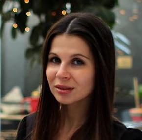 Kristina Todorova - Disruptors Club Member