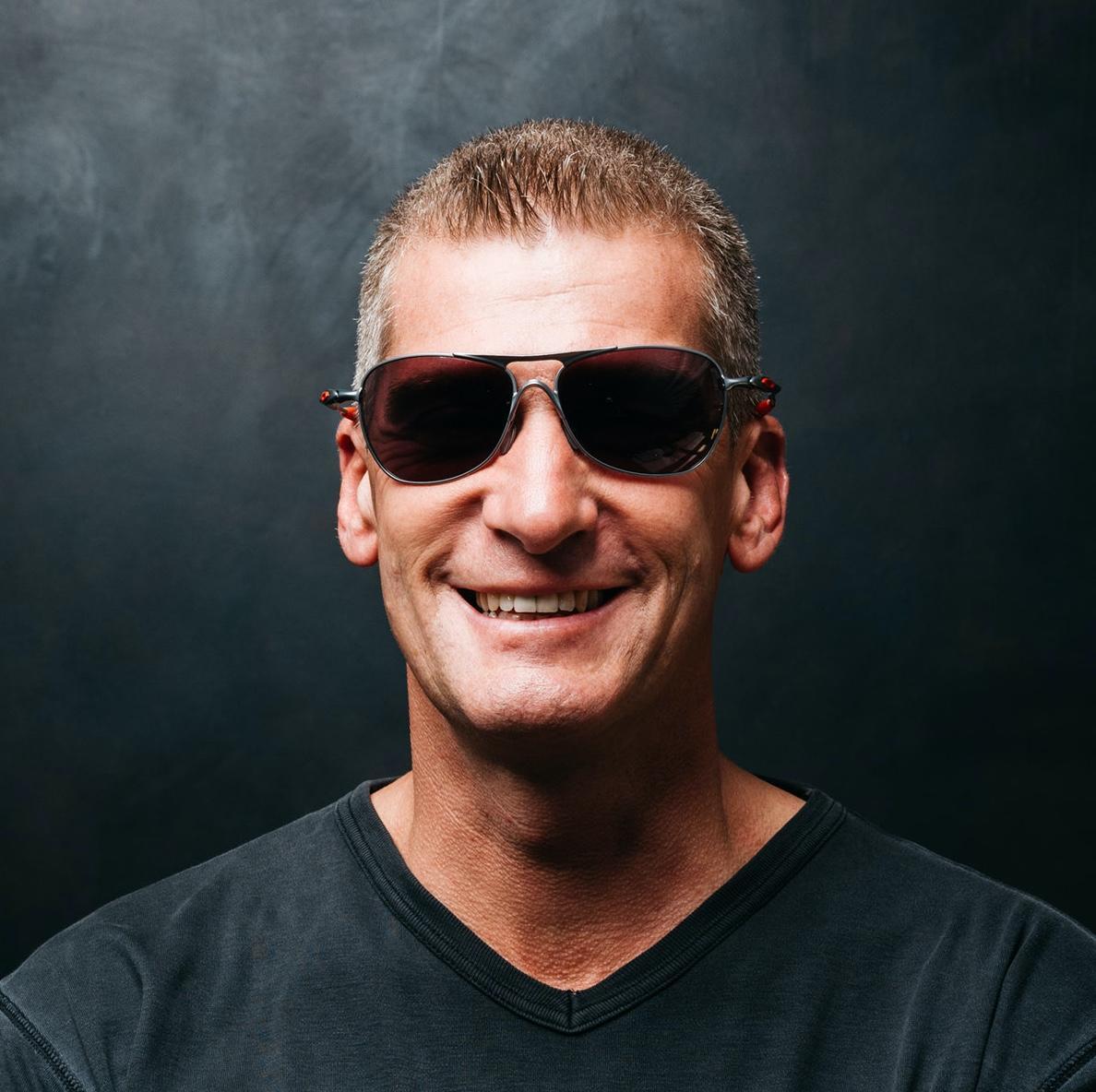 Marc Le Cornu - Disruptors Club Member