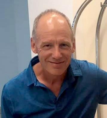 Roy Everitt - Disruptors Club Member