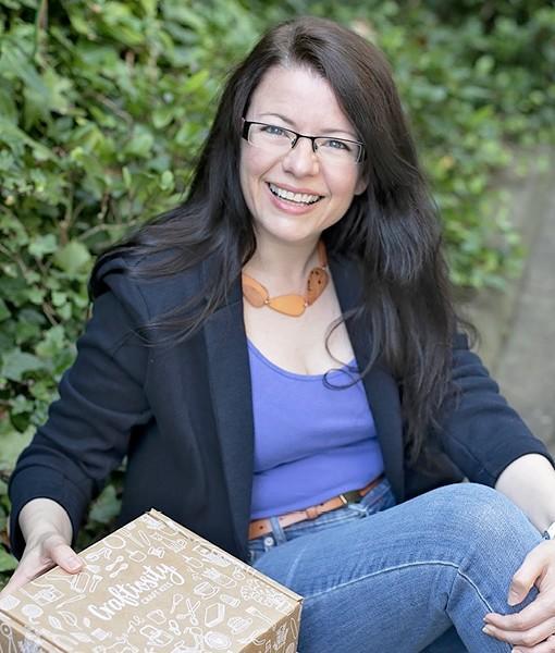 Moira Fuller Image