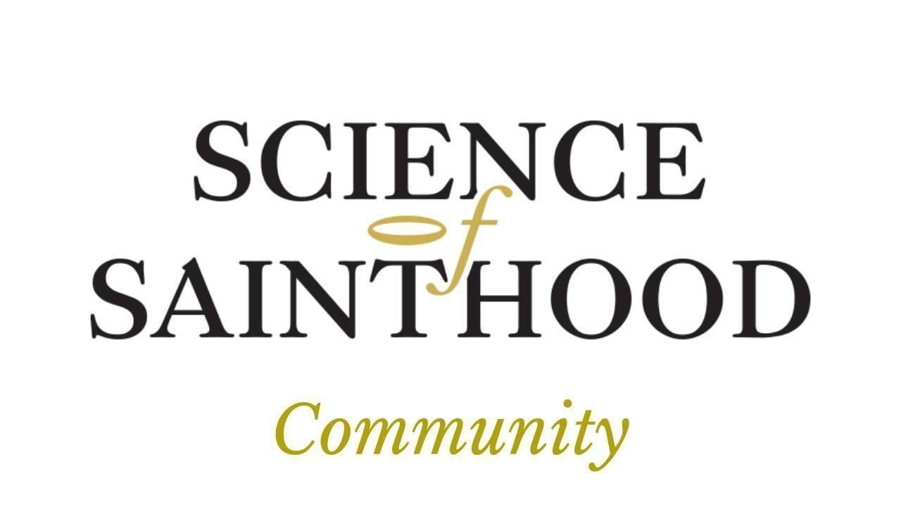 Science of Sainthood Community