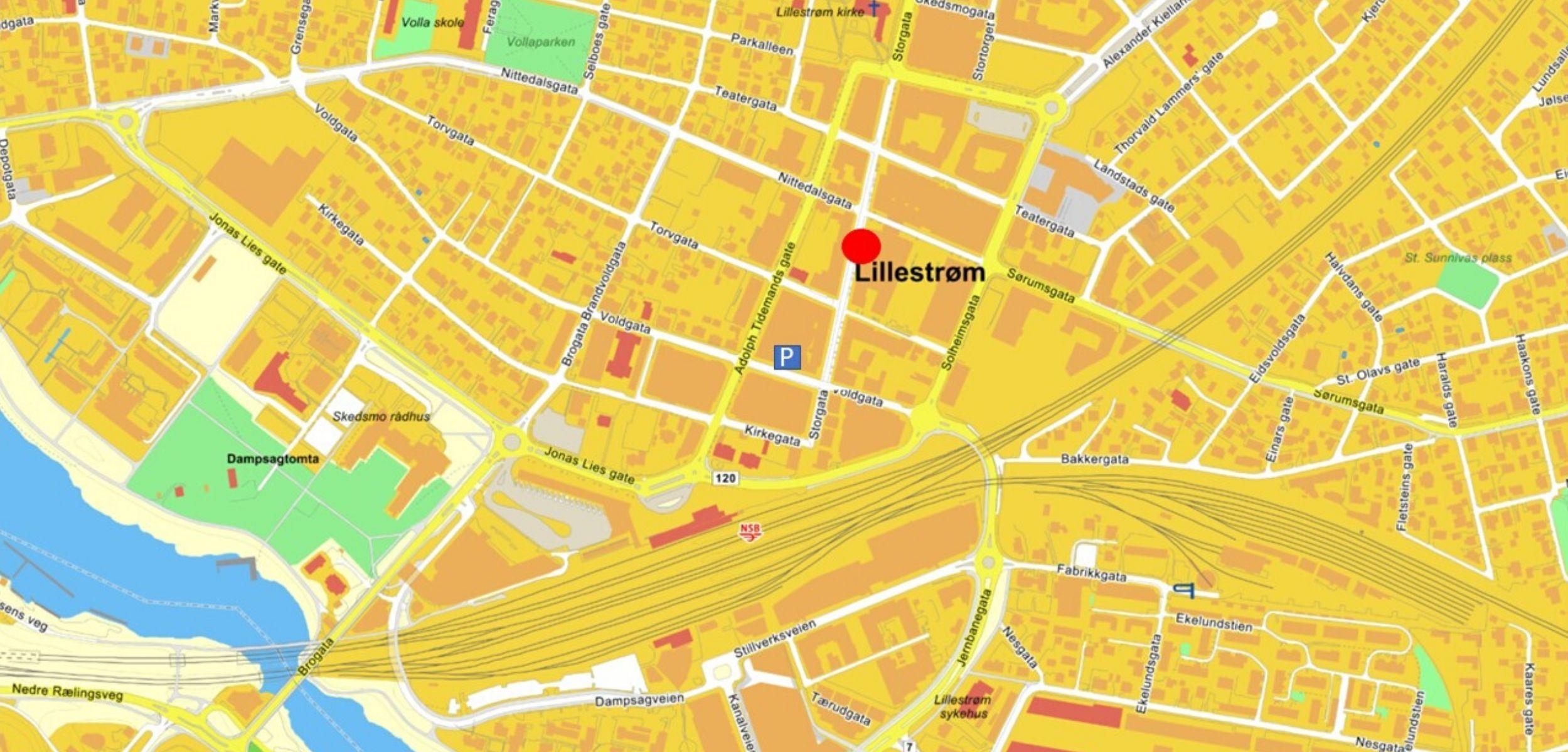 MetaResource, Ethos academy, Lillestrøm