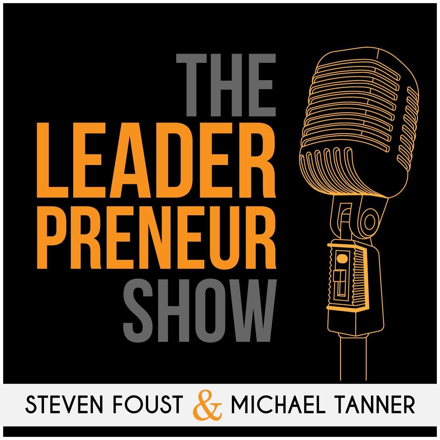 Entry Level Leadership Podcast