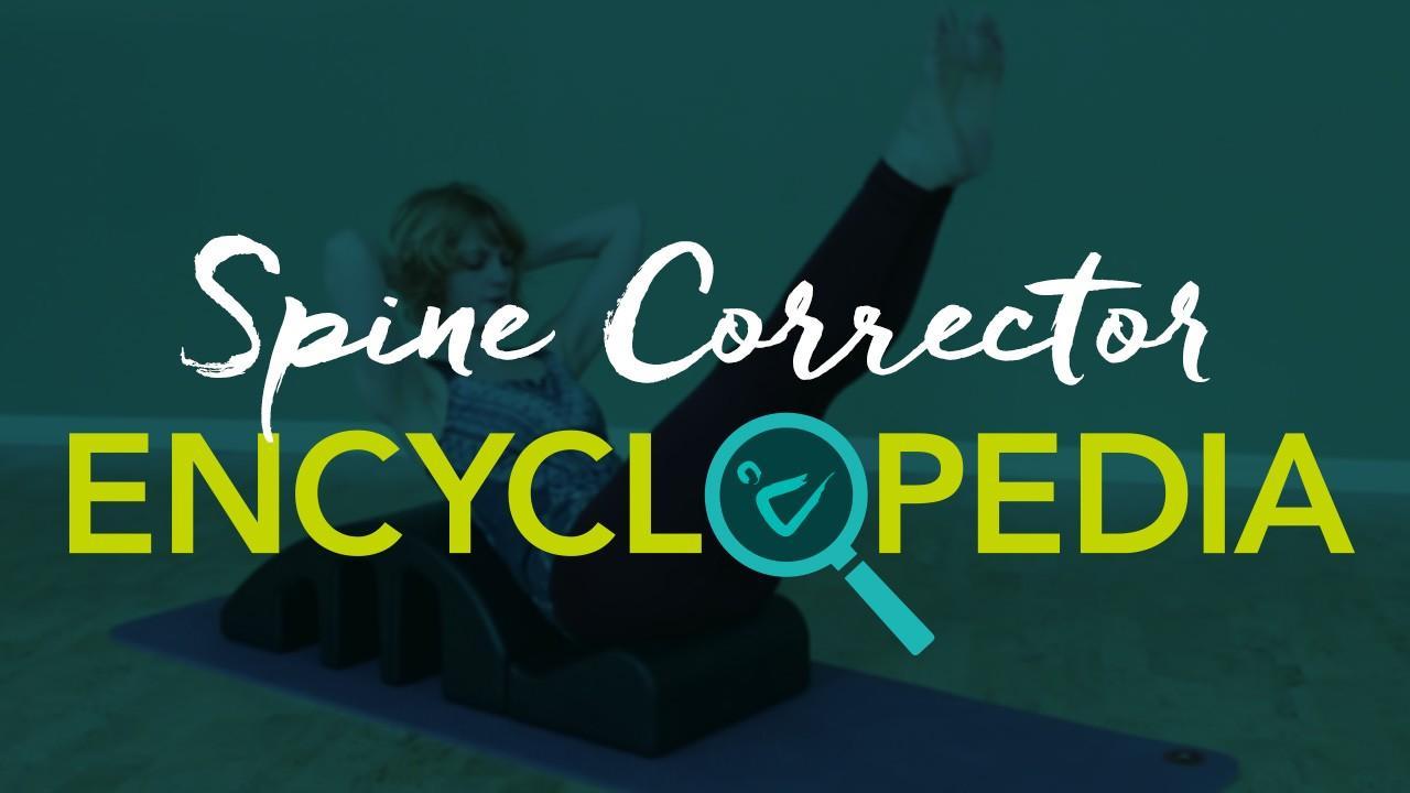 Spine Corrector Repertoire