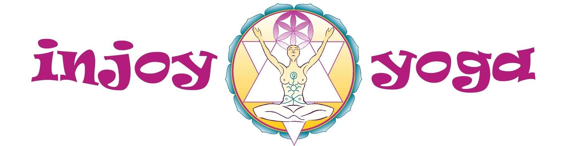 InJoy Yoga Logo