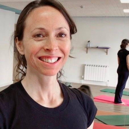 Pilates Teacher Success Story