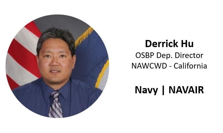 Derrick Hu