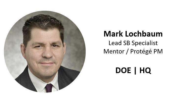 Mark R. Lochbaum