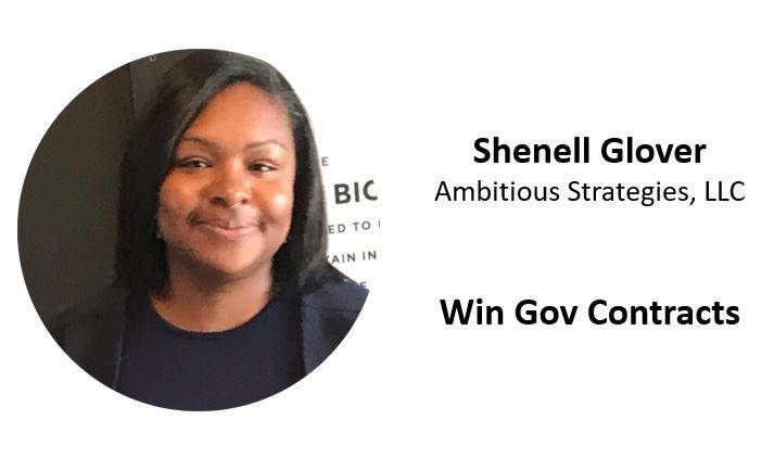 Shenell Glover