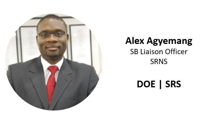 Alex Agyemang