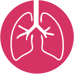 Movingness, breath logo