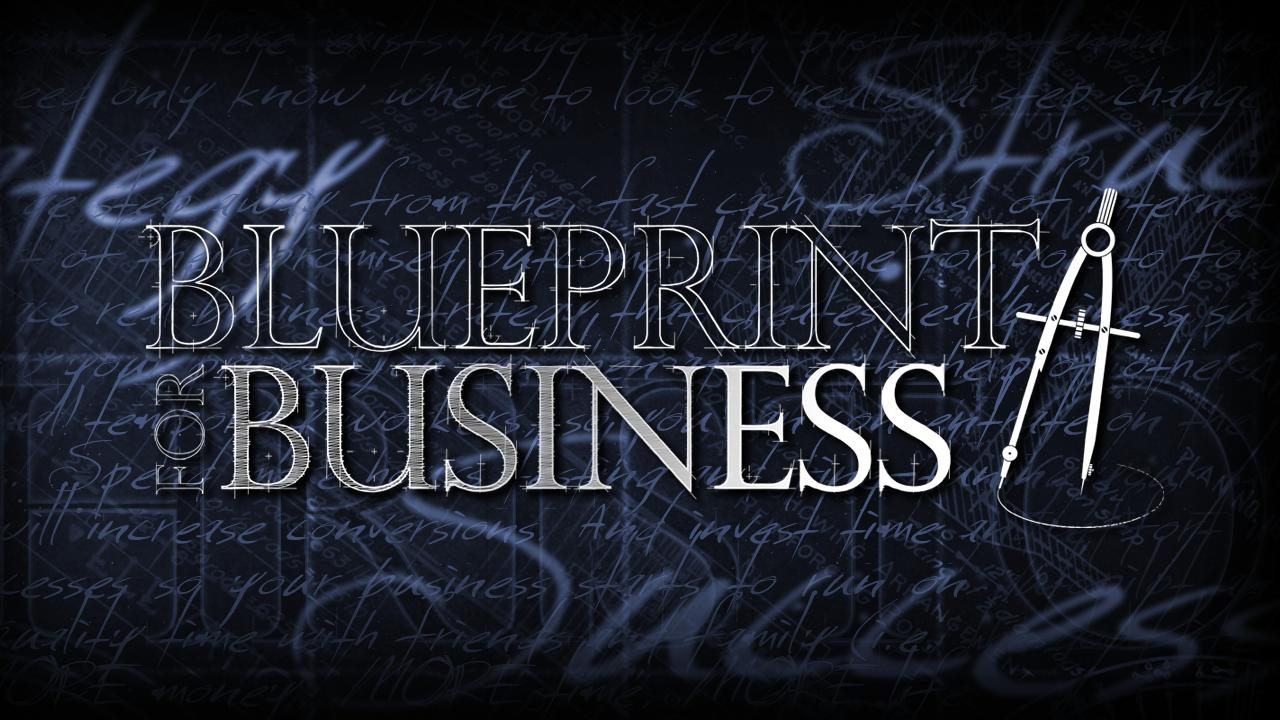 Blueprint for business the christon training hub sign in to your account malvernweather Gallery