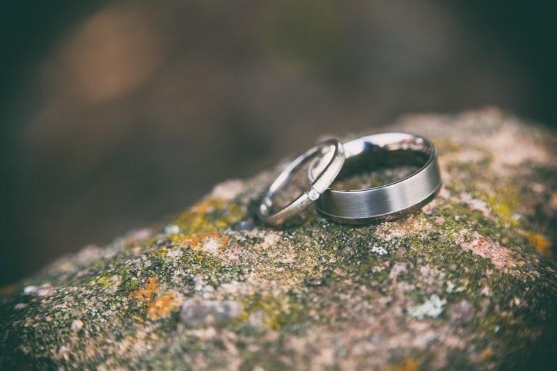 Mariage Audace Créativité Entourage