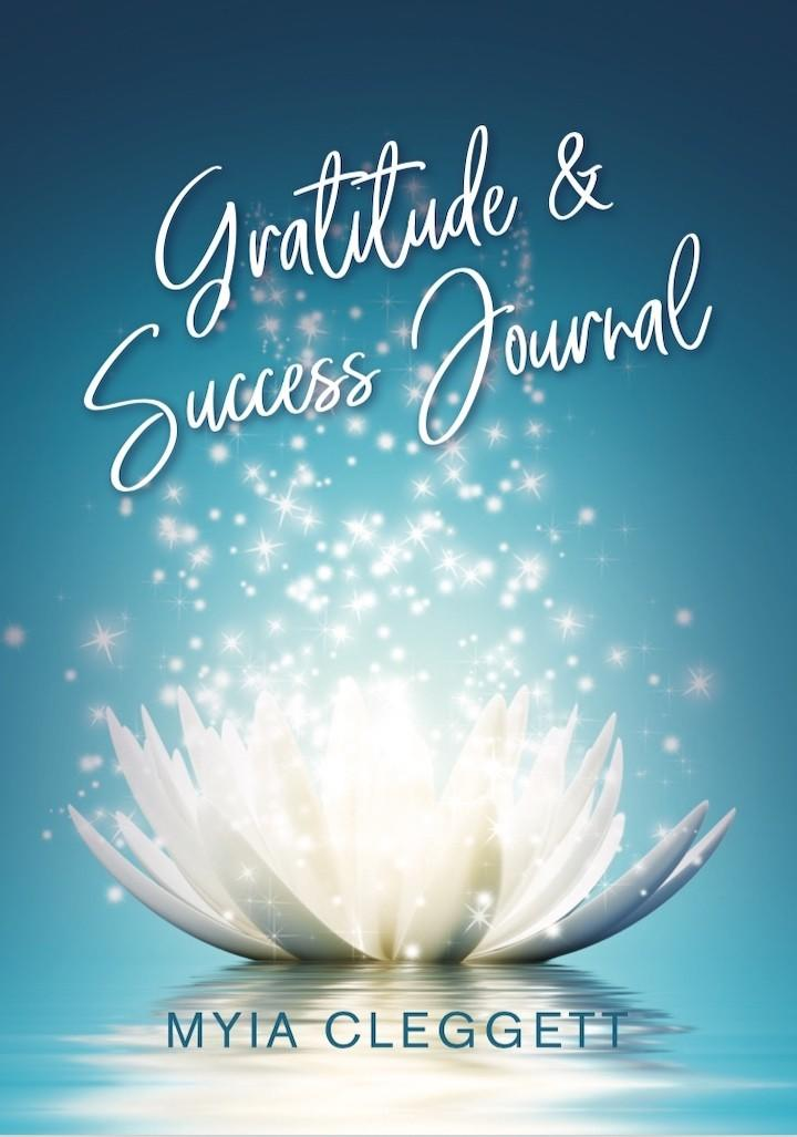 Gratitude & Success Journal
