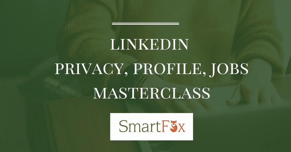 LinkedIn Masterclass Image