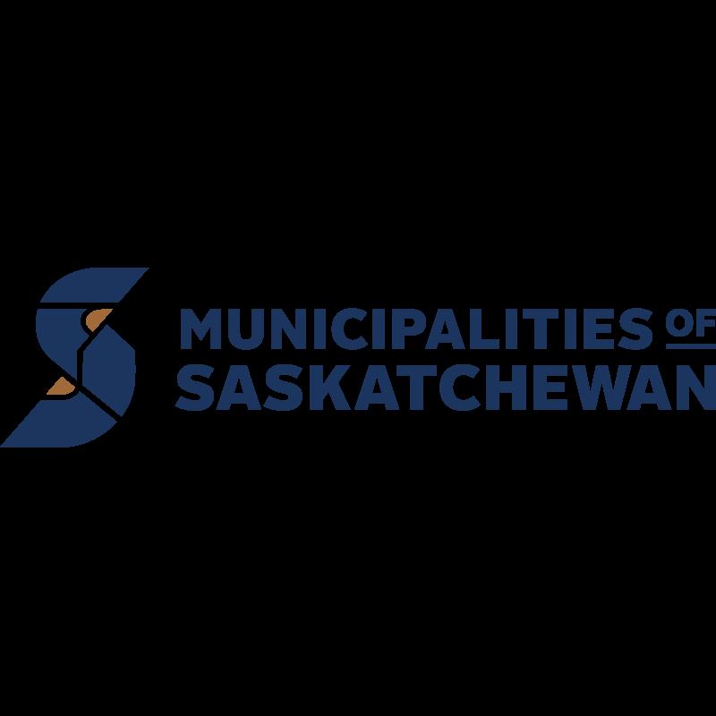 Municipalities of Saskatchewan Logo