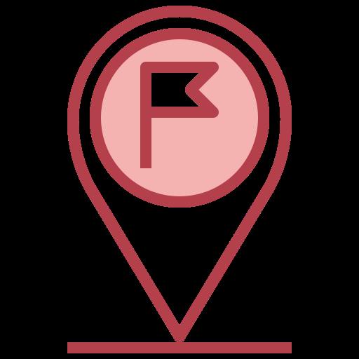 icon locatie
