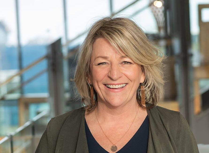 Shauna Madsen - Encore:CEO