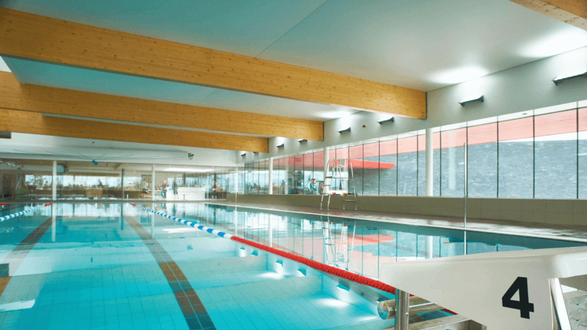 FUNDA Swimming
