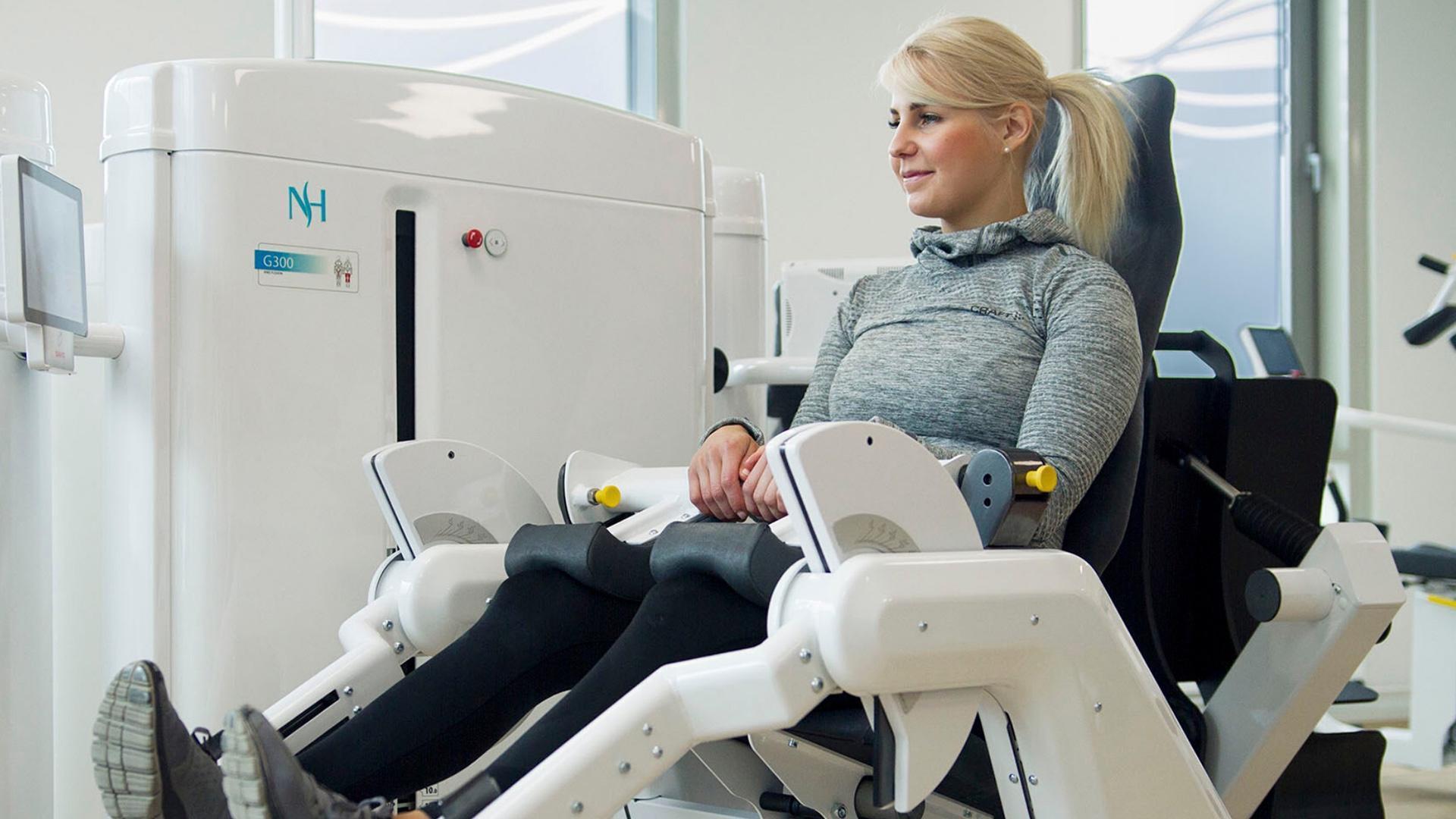 Le renforcement musculaire est important avant et après la chirurgie de l'arthrose de la hanche