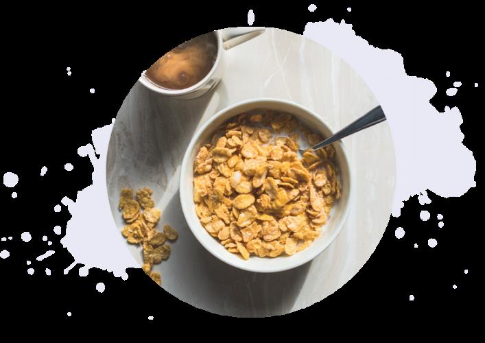Breakfast Carbs