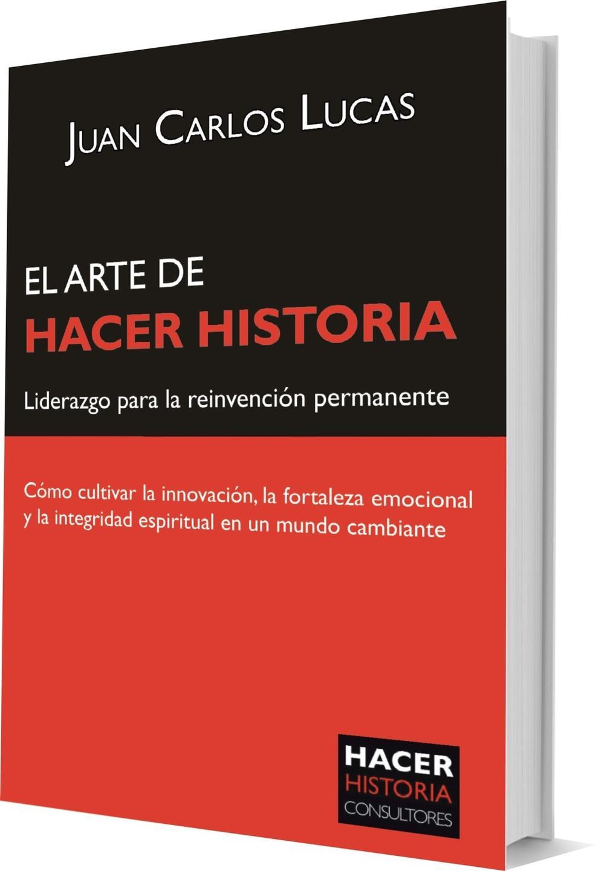 El Arte de Hacer Historia