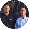 Two Guys Kitchen & Catering Restaurant Prosperity Coaching