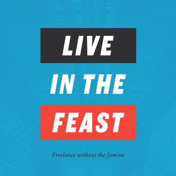 Live In The Feast Podcast with Jason Resnick