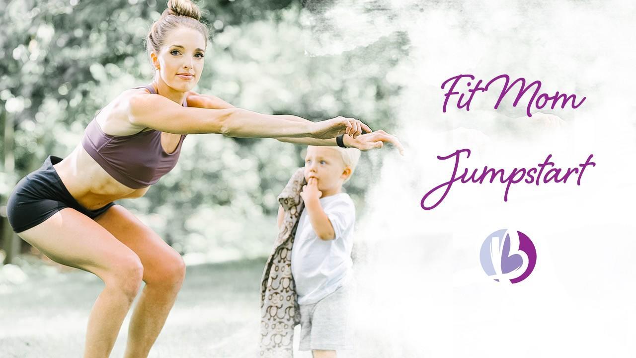 fit mom jump start