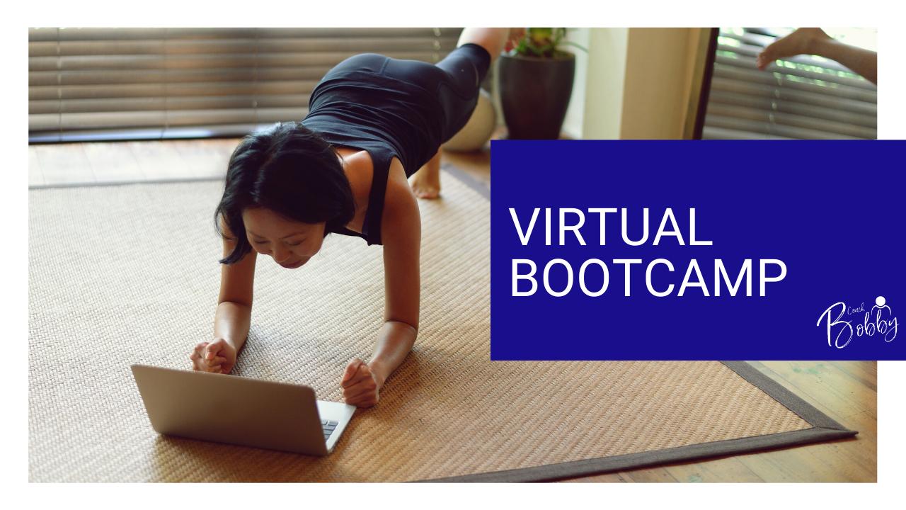 virtual bootcamp