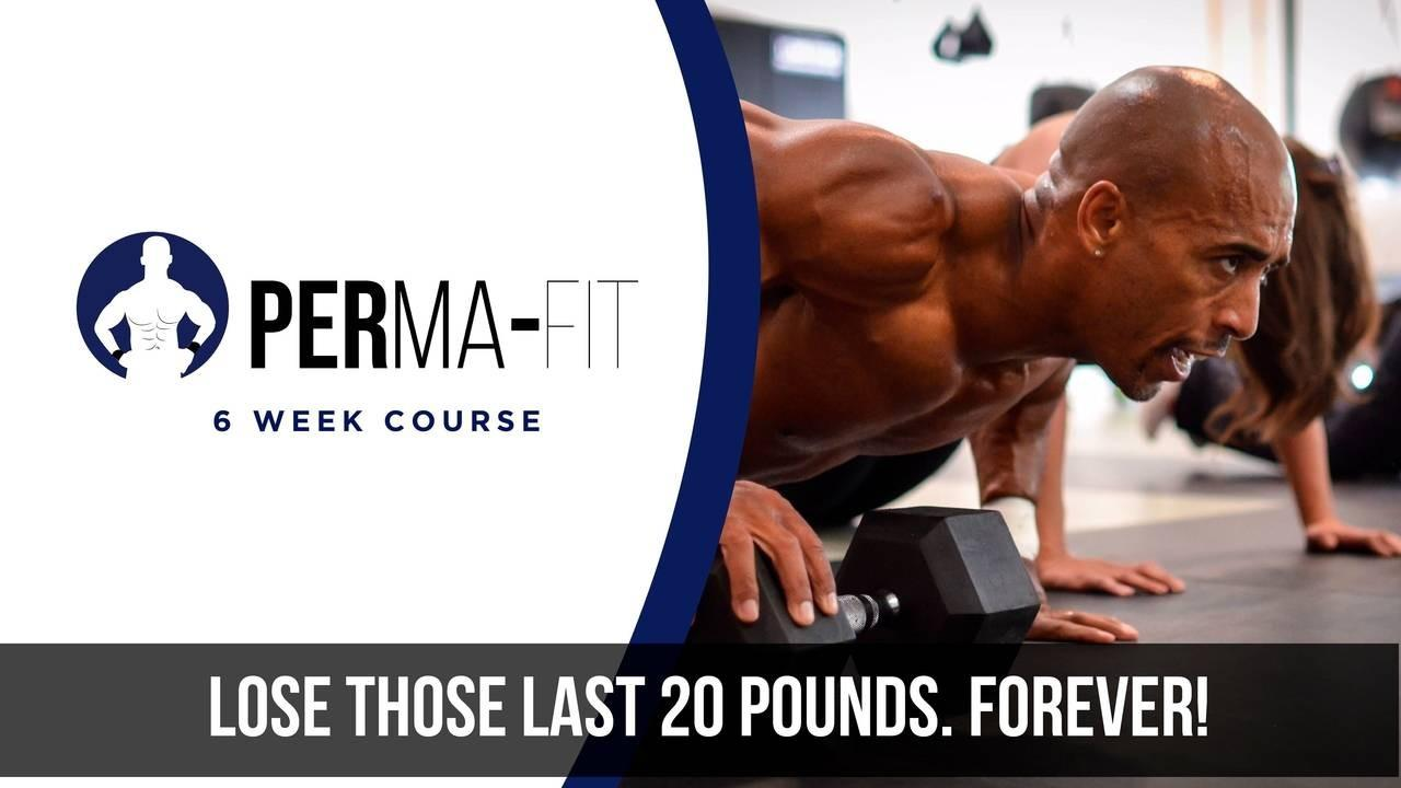 Perma-Fit 6 week weight loss course