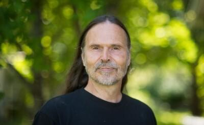 Peter Appel, founder of Movingness