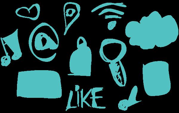 Movingness – social media