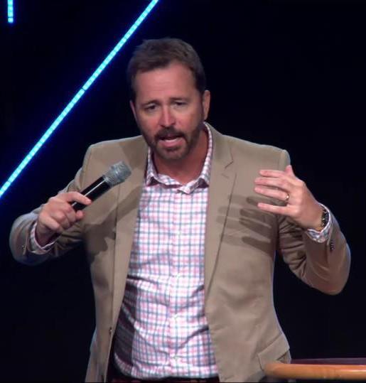 Pastor Jerry Lawson
