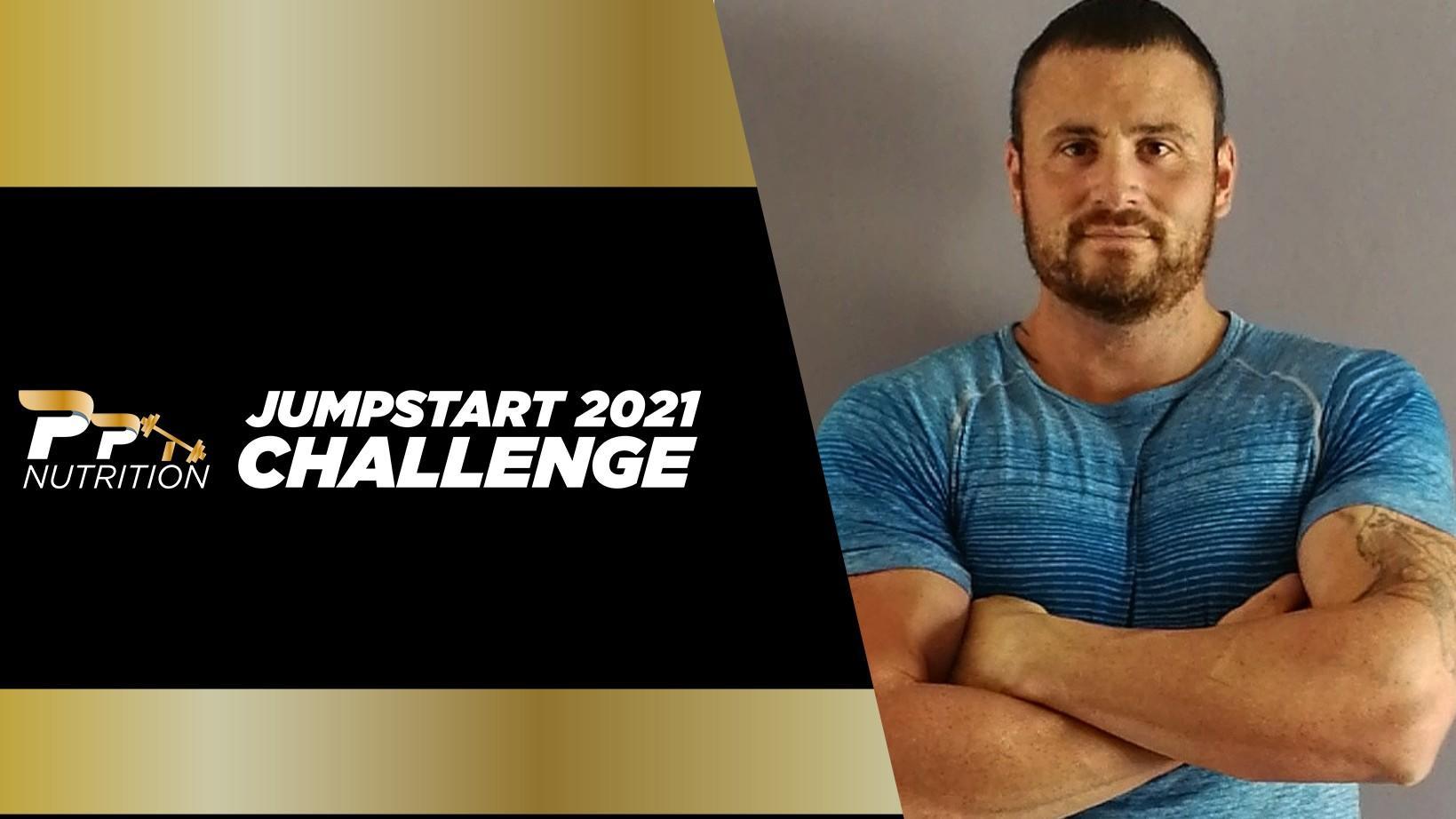 Jumpstart 2021 Challenge