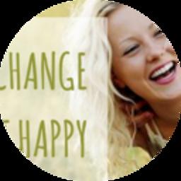 Homepage Happy Demo