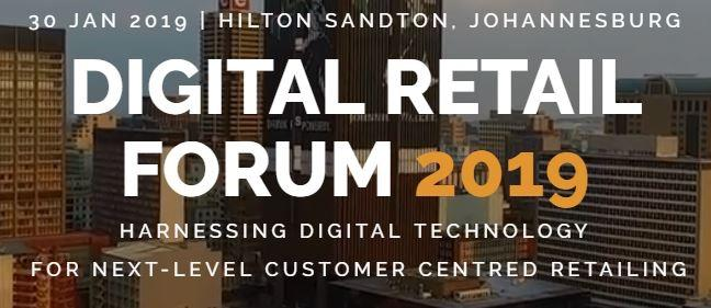 Digital Retail Forum