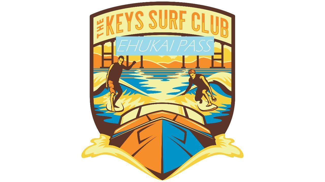 keys surf club ehukai pass
