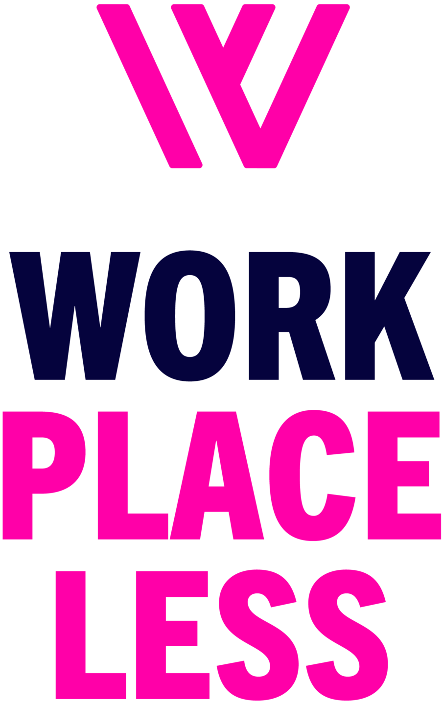 Workplaceless Logo