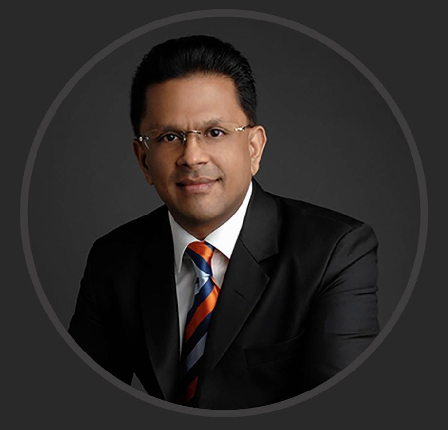 Subramanian Narayan