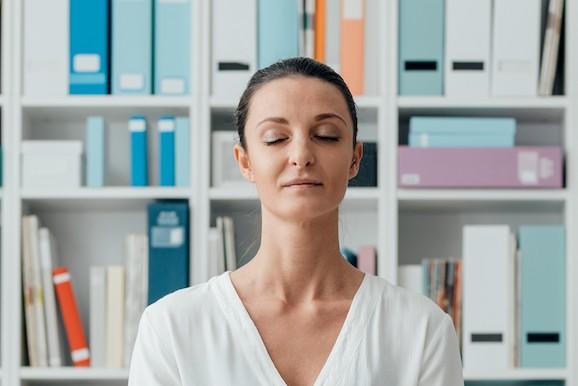 Semana 7: Respiración y relajación