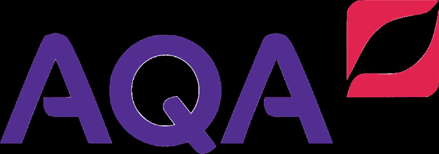 AQA Exam board logo