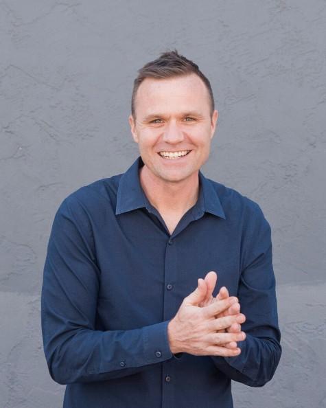 Dr. Brian Dixon's Bio Photo