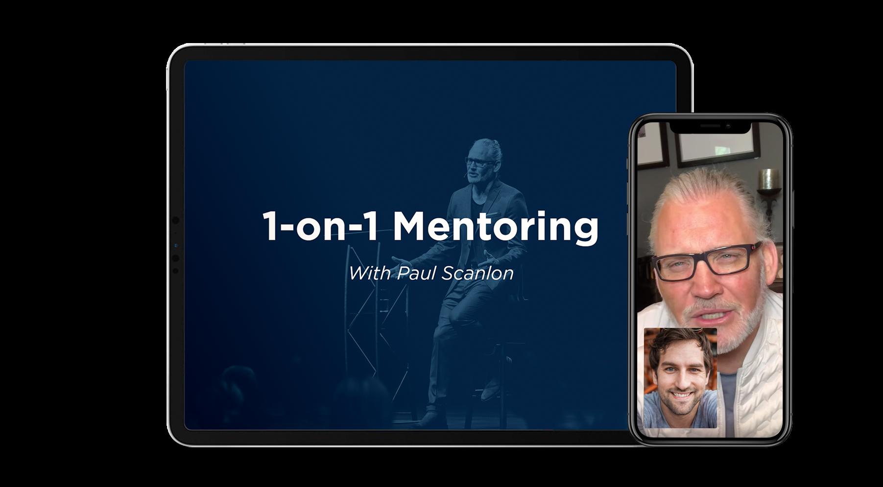 Mentoring Call