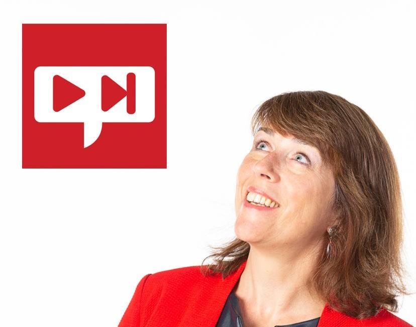 Tanja Smorenburg Videoacademie