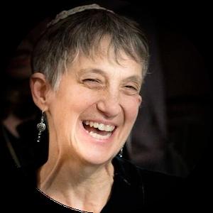 Rabbi Hannah Orden