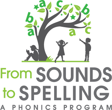 From Sounds to Spelling, A Phonics Program